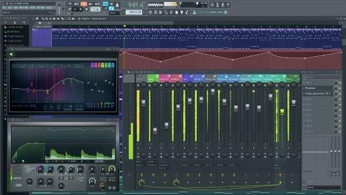 best daw software image-line-fl-studio-12