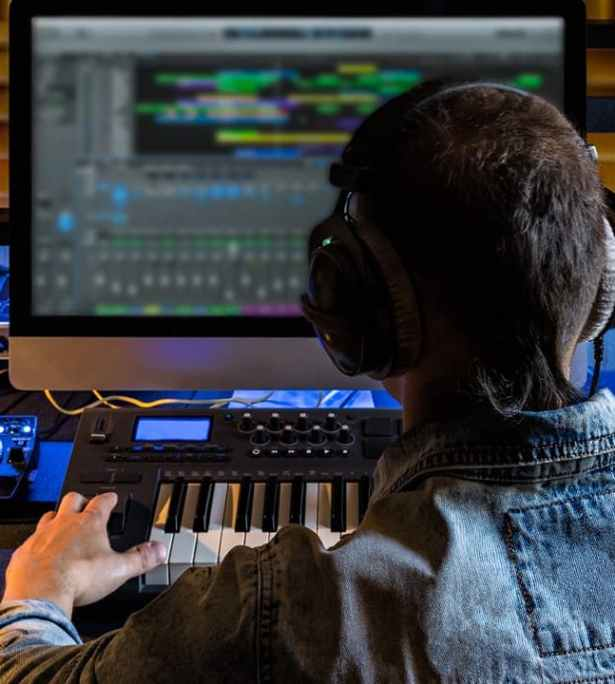 How to make Electronic Music - Global Djs Guide