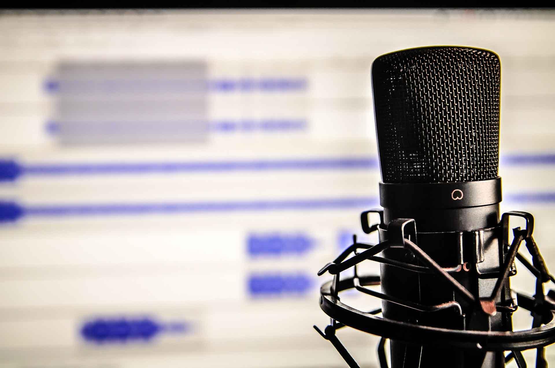 The Best Studio Recording Microphones under $1000 – 2018