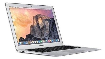 macbook air 13 laptop for djing
