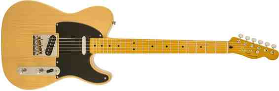 Fender Classic Vibe Telecaster Electric Guitar