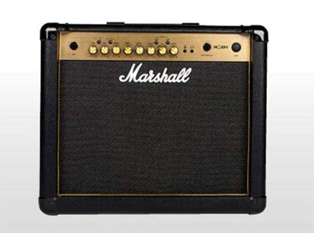 Marshall Amps Guitar Combo Amplifier M-MG30GFX-U