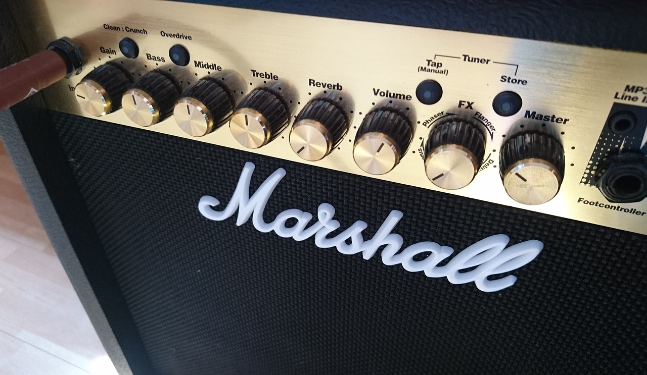 The Best Electric Guitar Amplifiers under $300