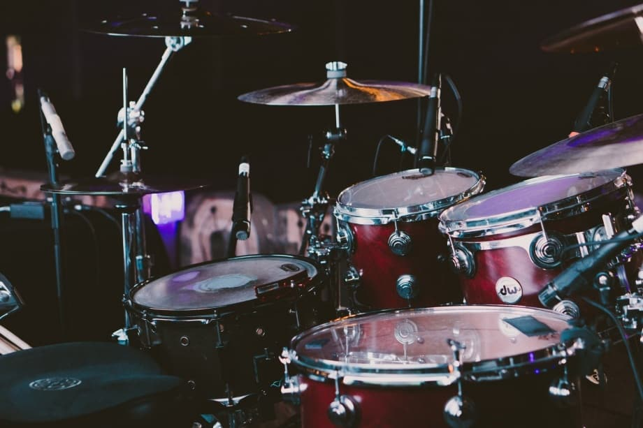 The best Professional Acoustic Drum Kits