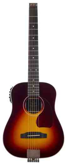 Traveler Guitar 6 String AG-450EQ Acoustic:Electric