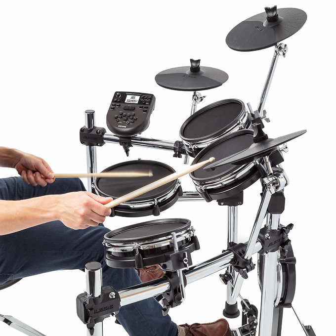 The best Professional Electronic Drum Kit