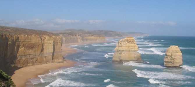 Great Ocean Road – Day trip from Melbourne
