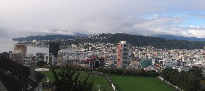 Best of Wellington, New Zealand