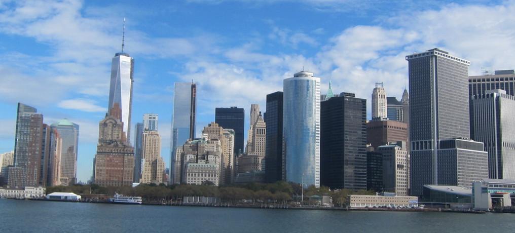 Long Weekend in New York City