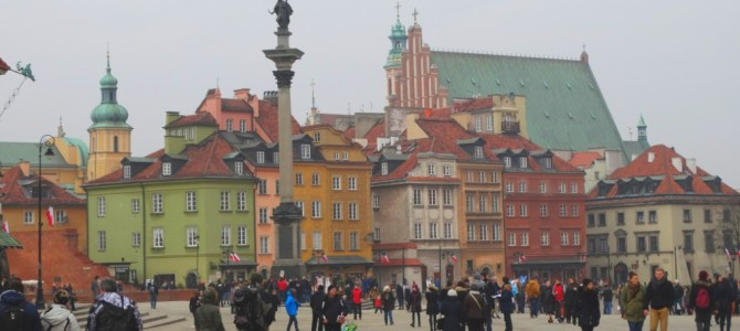 Poland – Top 10 things to love