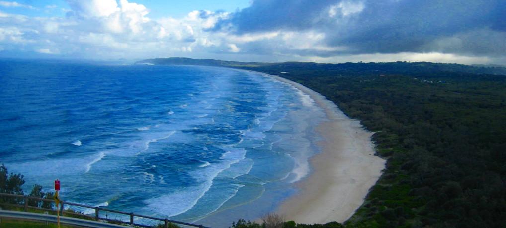 Working Holiday Visa in Australia