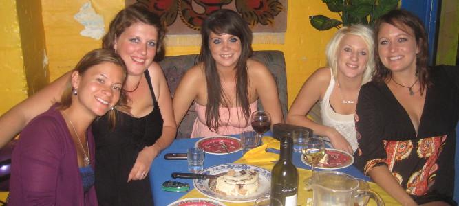 dinnerwithroommatesB