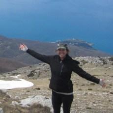 Discovering Lake Ohrid, Macedonia