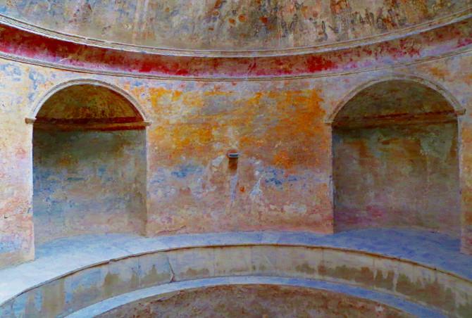 pompeiibathsB