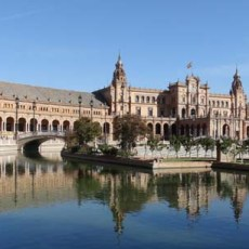 Seville, the Heart of Andalusia