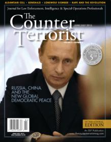 Counter Terrorist July 2013