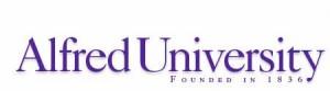 alfred university banner