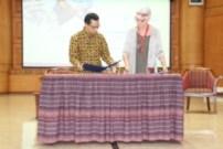 MOU signing 2