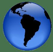 Globe-Views--S America