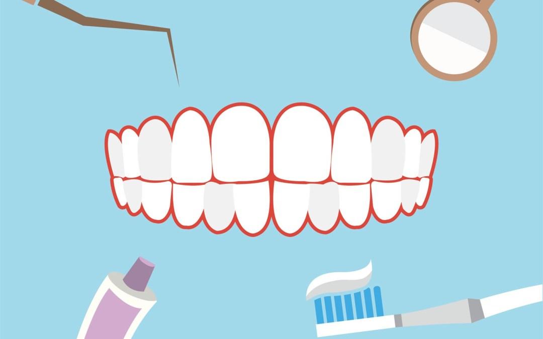 5 Fakta Unik Seputar Gigi Anda