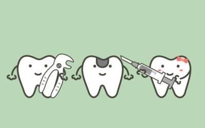 Mencabut Gigi Rahang Atas Dapat Menyebakan Kebutaan. Mitos Atau Fakta?