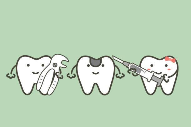 mencabut gigi rahang atas klinik gigi bandung