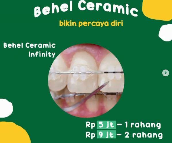Behel Bandung