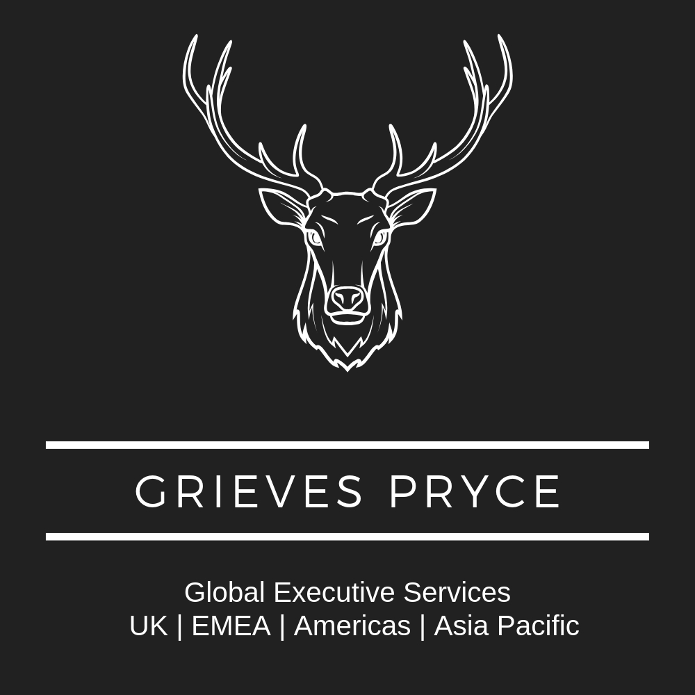 Grieves Pryce Global Executive Services providing career advice for board level executives and senior search for board level recruitment
