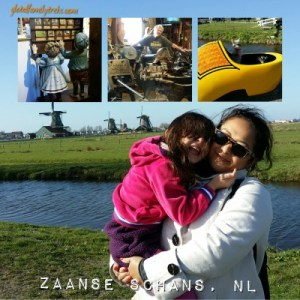 Family Road Trip: 60 hours in Amsterdam