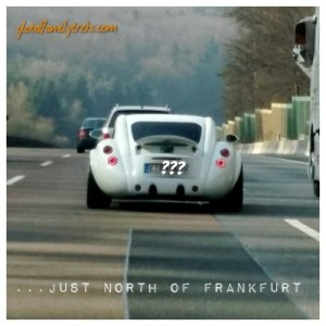 I SPY on the Autobahn: Wiesmann GT