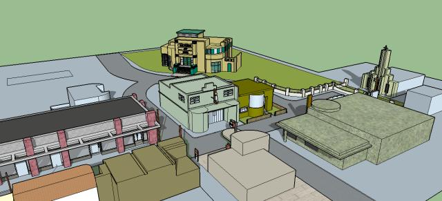 house-of-wax-set-32