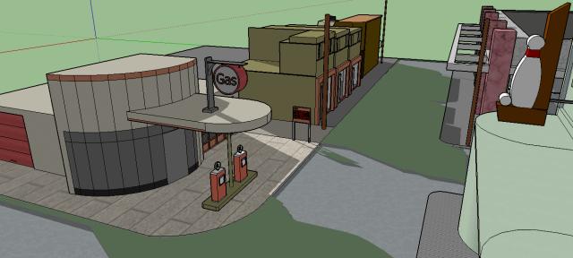 house-of-wax-set-42