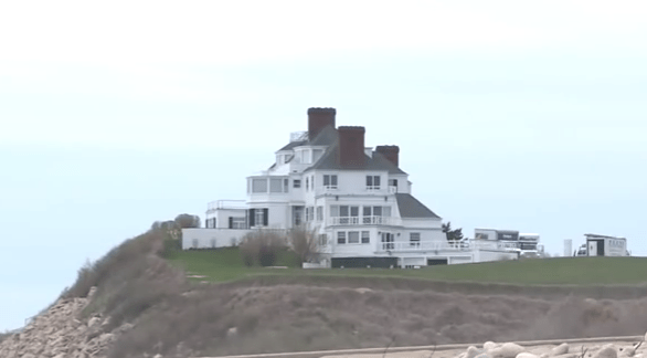 Taylor Swift S Beach House Location Global Film Locations