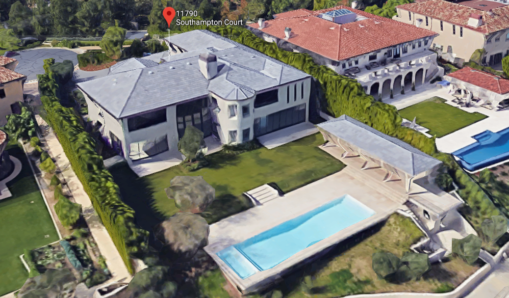 The Kardashian S Home Locations Global Film Locations