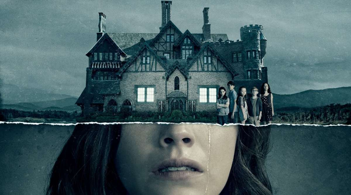 The Haunting of Hill House (2018) Filming Locations