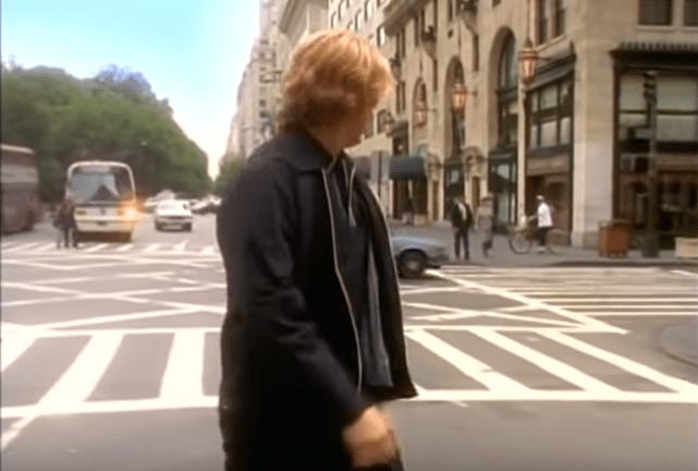 street-walk