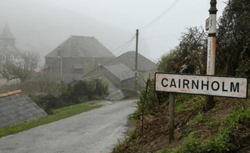 cairnholm