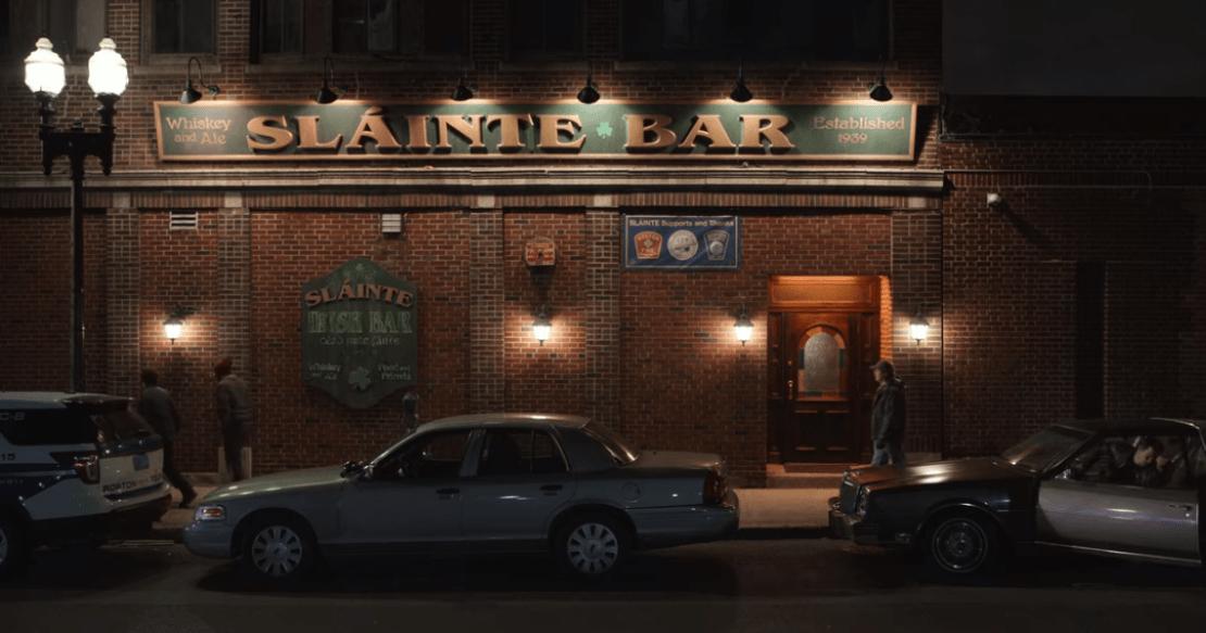 slainte-bar
