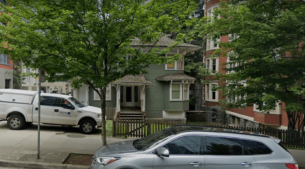 Ophelia's House2