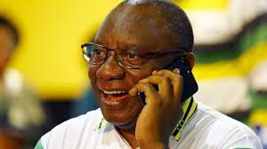 S/African president