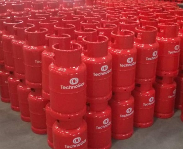 cooking gas, refiling cylinder