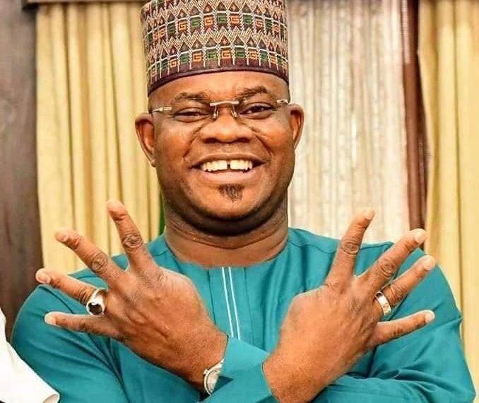 Yaya Bello election