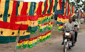Ghana economy