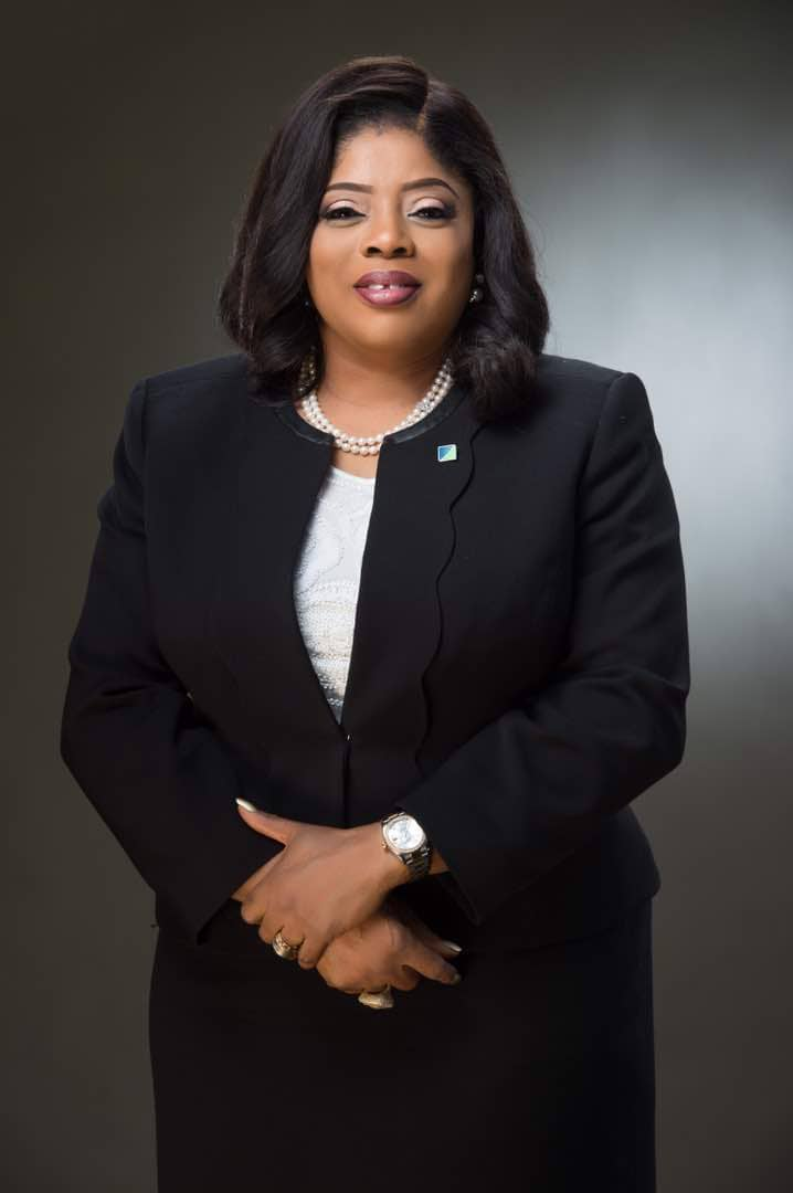 Fidelity bank New CEO