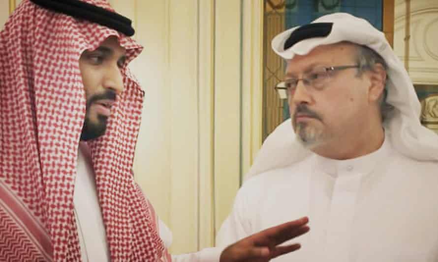 Saudi Crown Price