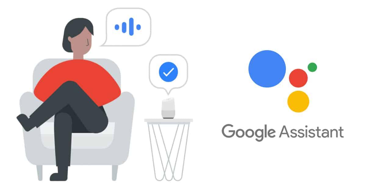 Google Assistant Voice purchase confirm 003