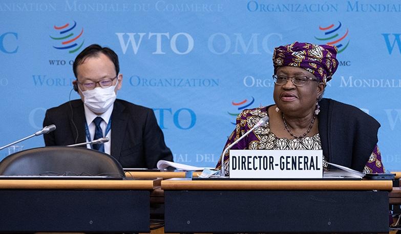 WTO Chief NOI
