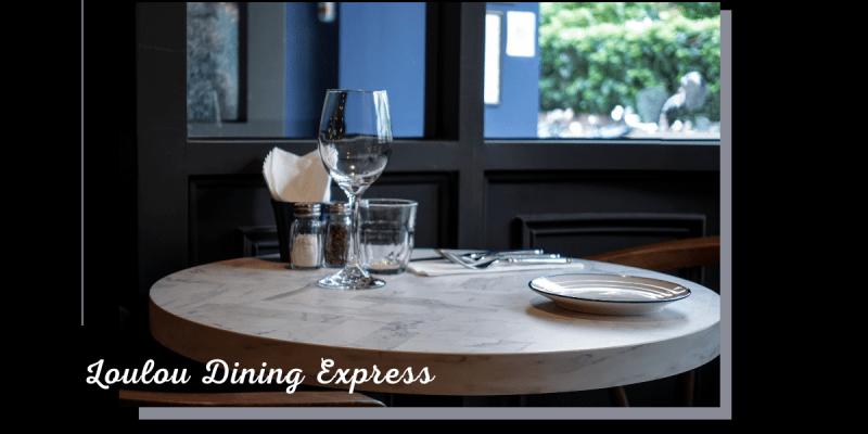 Loulou Dining Express 》台北餐酒館推薦 (內有菜單連結)