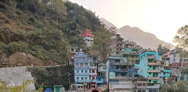Dharchula Travel Guide - INDIA NEPAL BORDER
