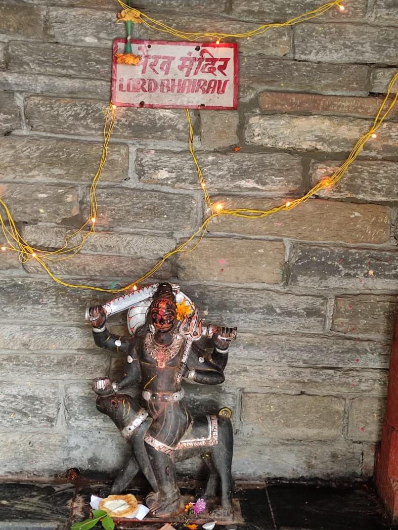 Kasar Devi Temple In Uttarakhand